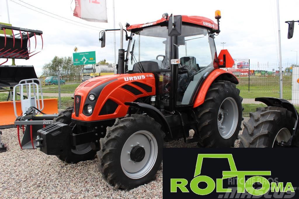 ursus c 380 preis baujahr 2016 gebrauchte traktoren gebraucht kaufen und verkaufen. Black Bedroom Furniture Sets. Home Design Ideas