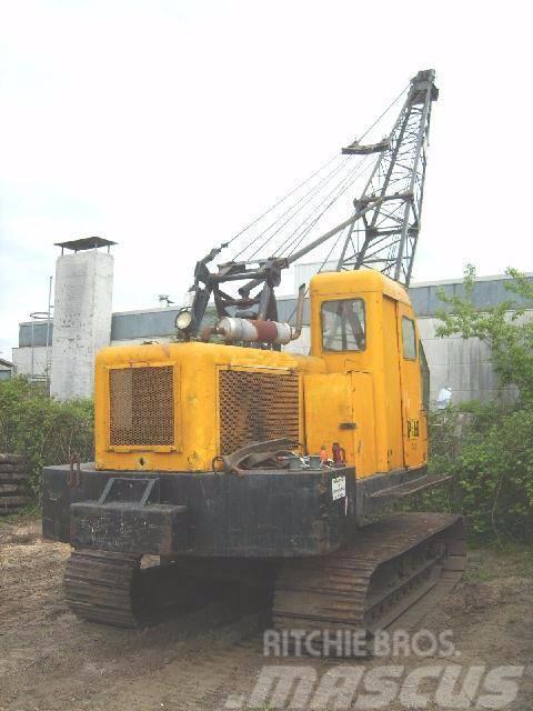P&H 210