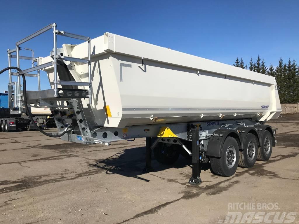 Schmitz Cargobull SKI 24 SL 7.2