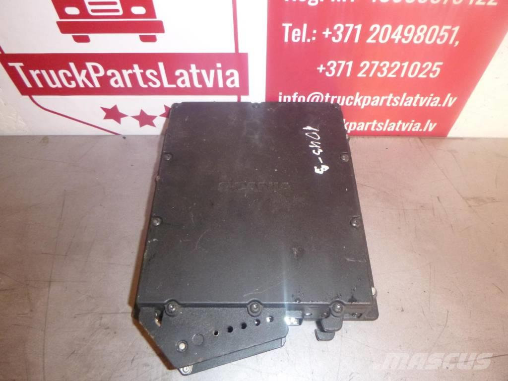 Scania R144 RETARDER CONTROL UNIT 1434153