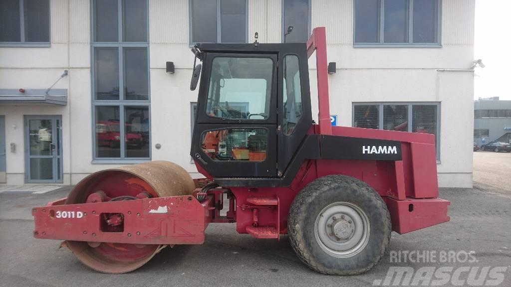 Hamm 3011 D