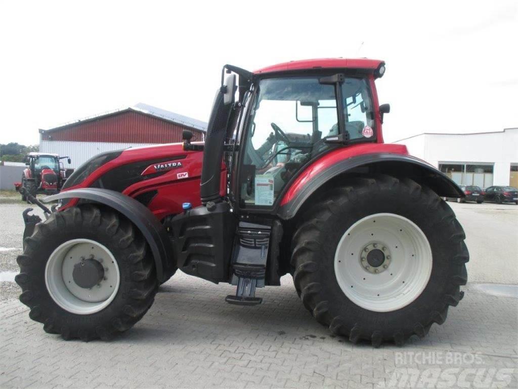 Valtra T 154 A