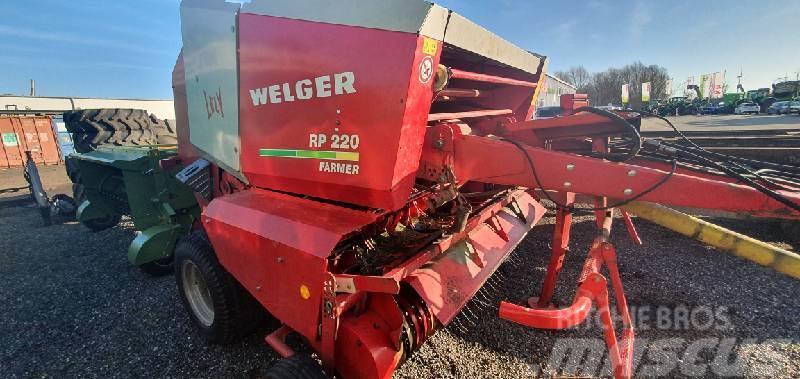 Welger RP 220 Farmer