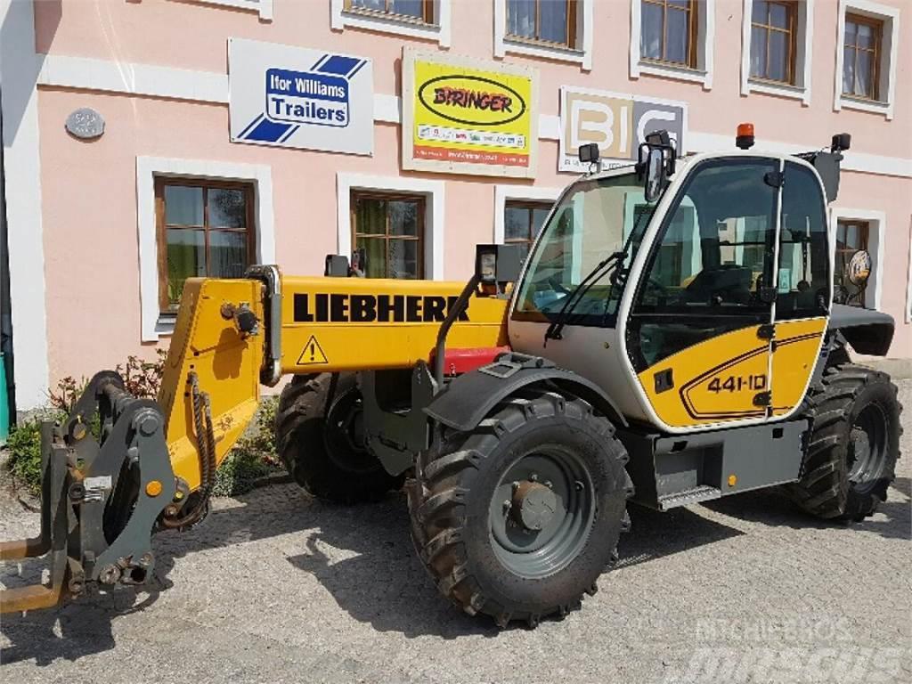 Liebherr TL 441-10 TOP ZUSTAND