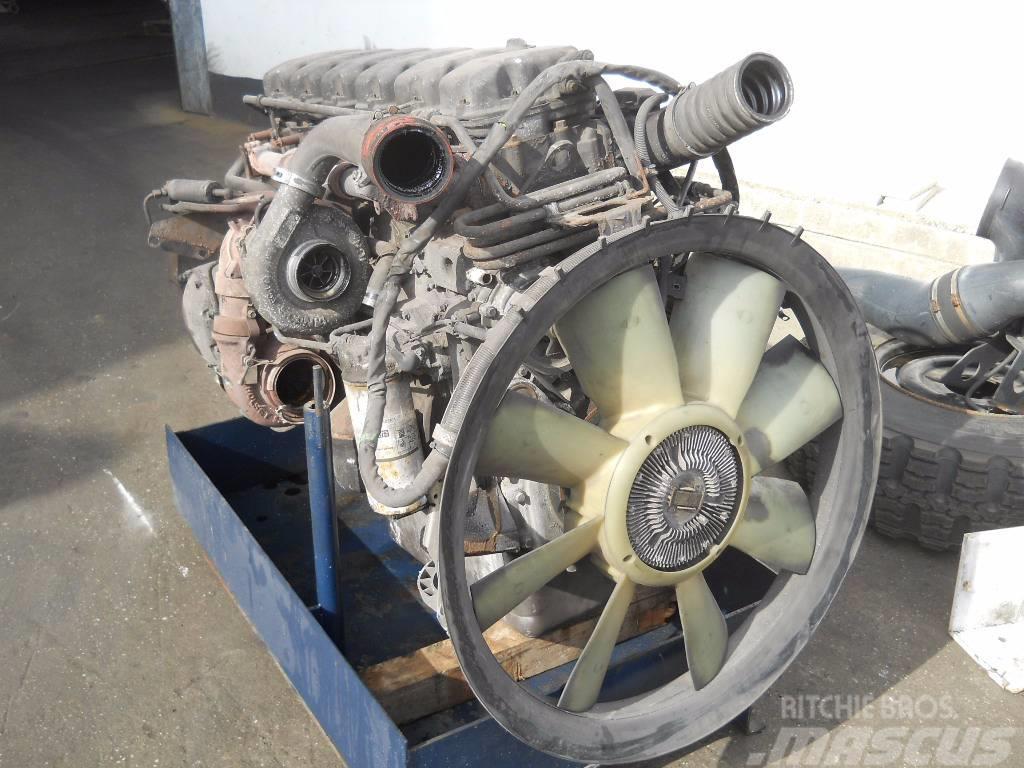 Scania DT1202 / DT 1202