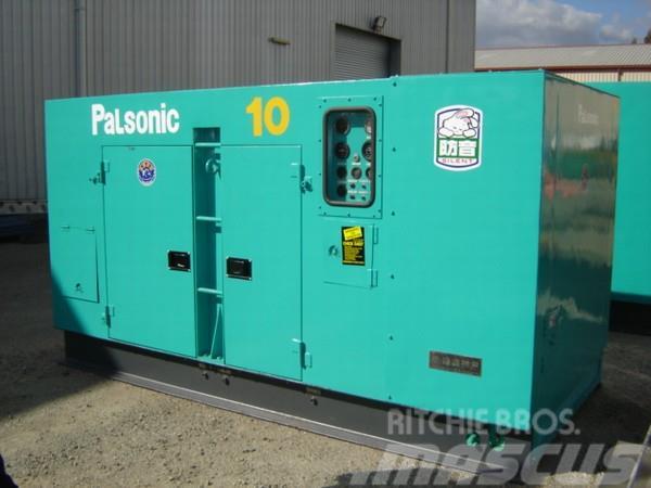 Palsonic 6 Cylinder Isuzu Turbo Motors