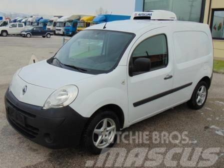 Renault KANGOO FW / EURO 4