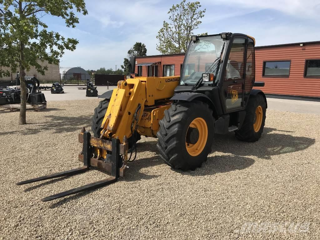 JCB 540-70 FARM SPECIAL PLUS