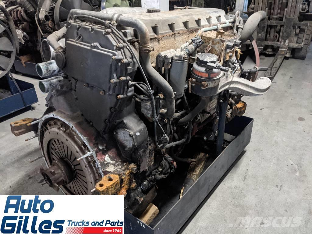Iveco F3AE0681B / F 3 AE 0681 B LKW Motor
