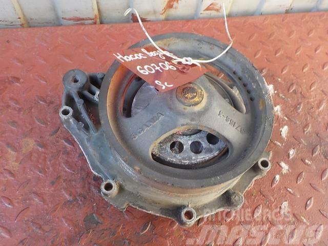 Scania P,G,R series Coolant pump 2006397 111155 1789555 1