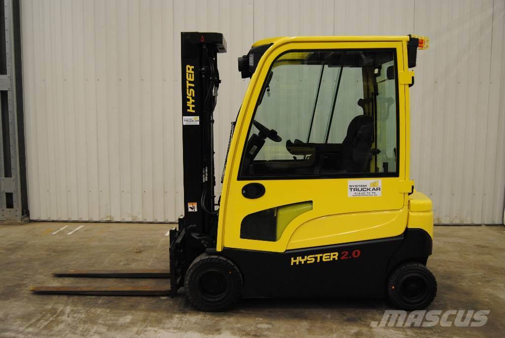 Hyster J2,0XN LWB