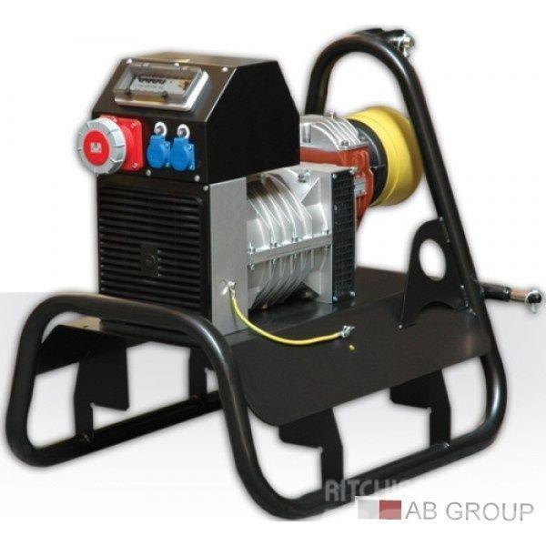 [Other] Agrovolt Generator  AV27/ Stromaggregate AV27