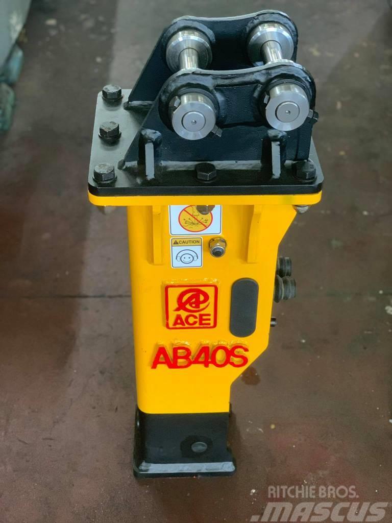 Ace Hammer AB 40S