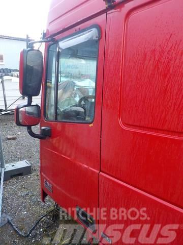 DAF XF105 Door left 1676218/1304060/ME1676218/BR01DA09