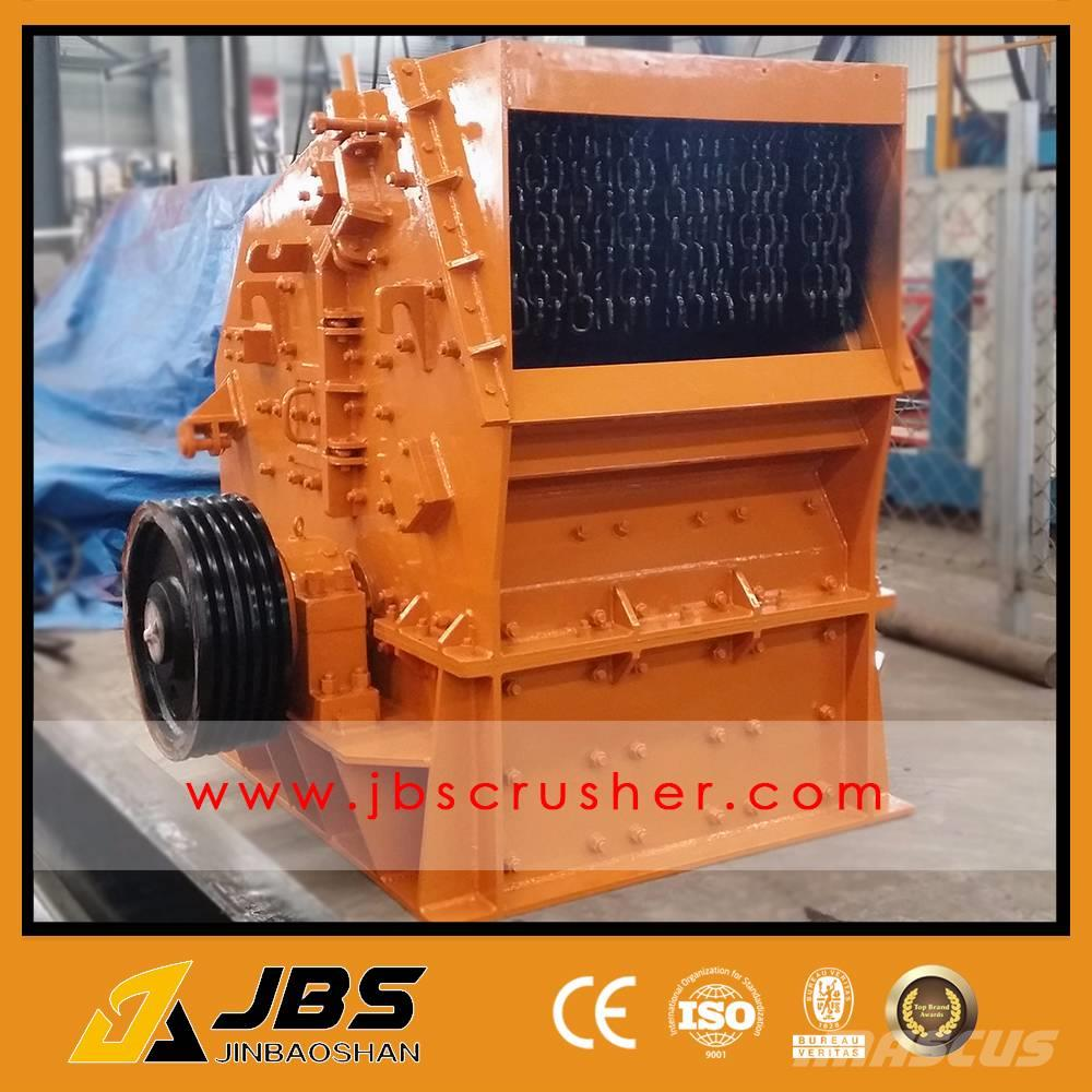 JBS HIGH WAY CONSTRUCTION IMPACT CRUSHER PF1210