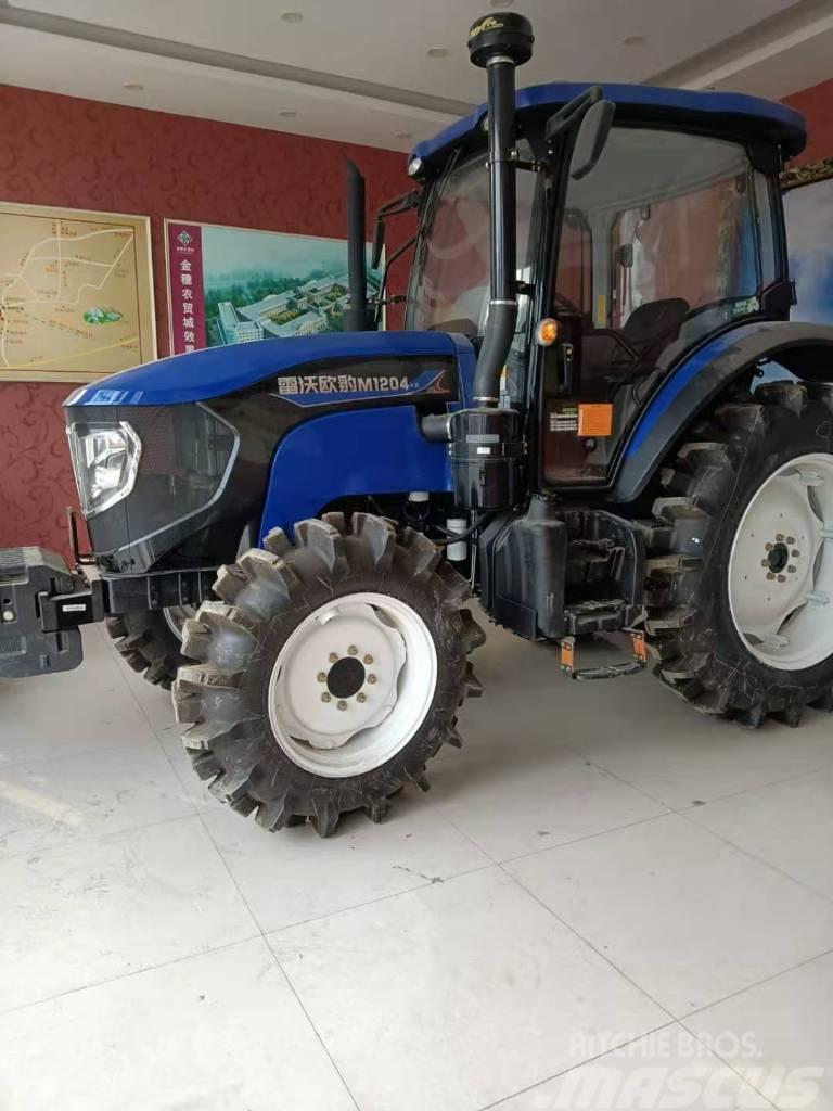 Lovol M1204