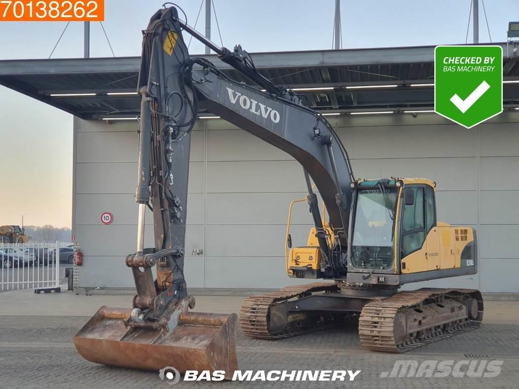 Volvo EC210C L From first owner