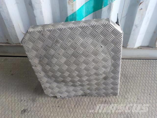Scania 4 series Heat shield exhaust 1545149 1421621 19023
