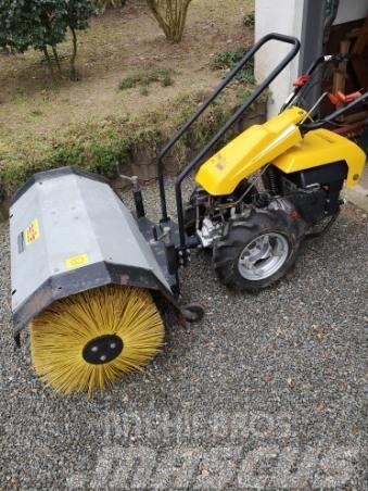 Texas PRO TRAC 900 med kost + udstyr