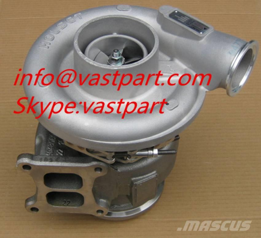 Cummins M11 Engine  Turbocharger 3590044/3590045