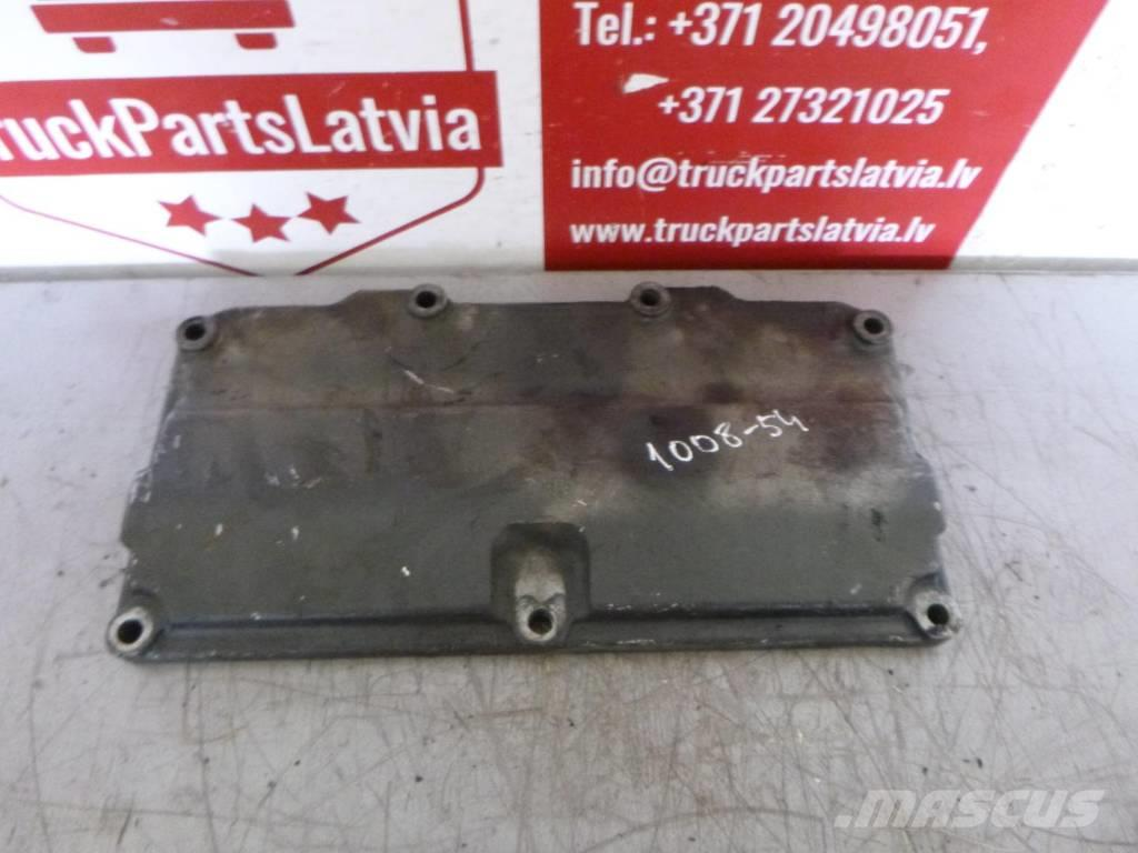 Scania R440 Cylinder block cover 1835795