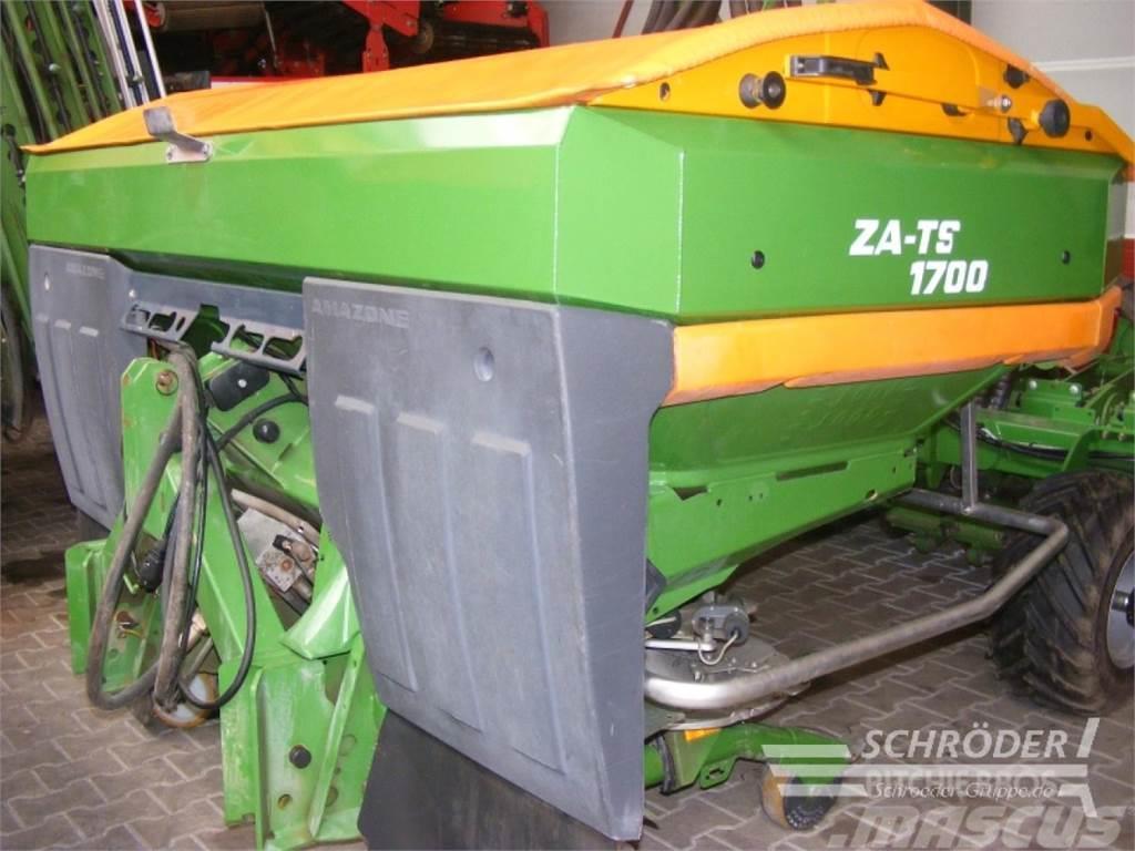 Amazone ZA-TS Hydro Super Pr