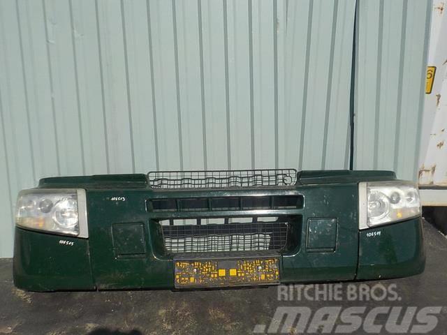 Renault Premium II Front bumper 7DYT001324239