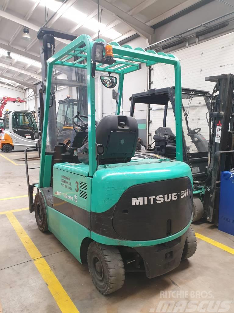 Mitsubishi FB25KPAC