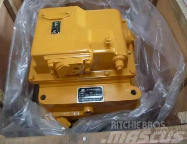Komatsu D85A-21 transmission 154-15-01012