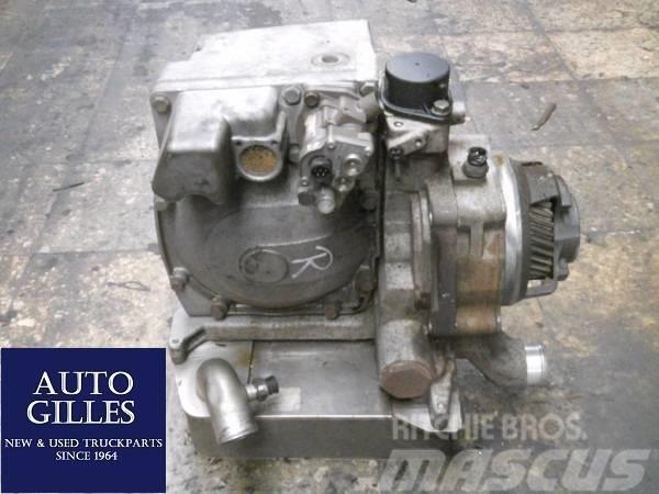 Mercedes-Benz Voith Retarder R115  9304301695