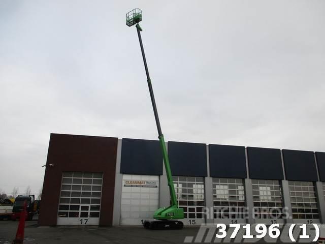 Aichi SR 210 21 meter Rupshoogwerker
