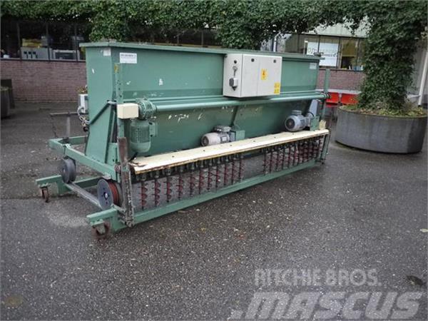Bercomex Duijndam Machines