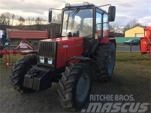 Belarus MTS820