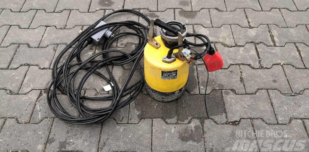 Wacker Neuson Tauchpumpe PS 2-500