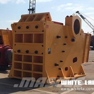 White Lai PE900X1200 JAW CRUSHER MACHINE