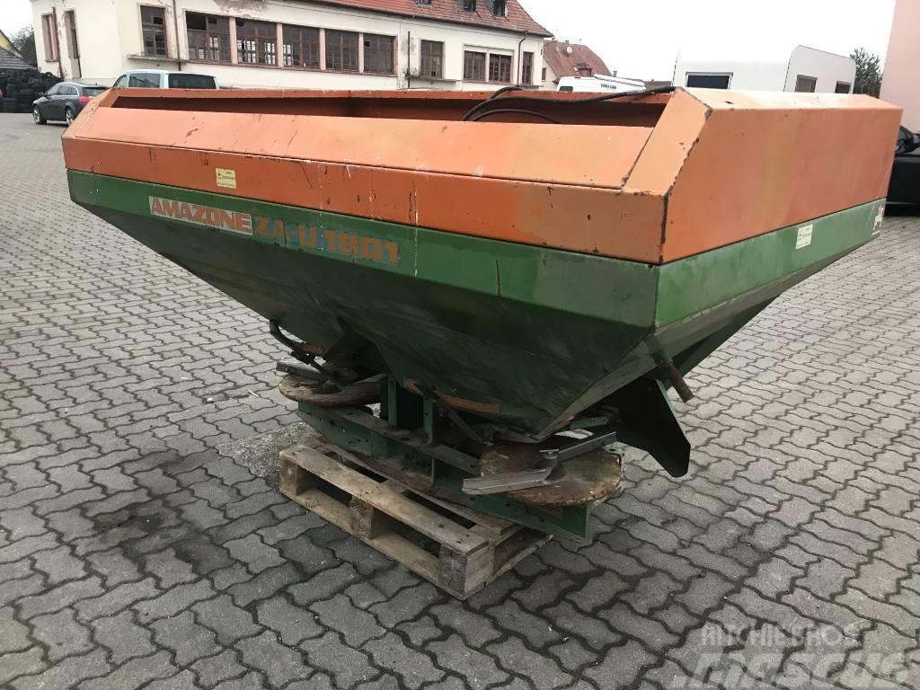 Amazone ZA-U 1801
