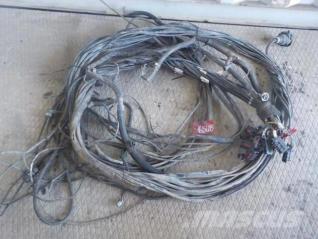 Scania 4 series Wiring 7DYT001161451