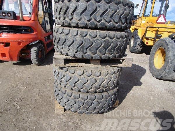 Michelin 15,5x25
