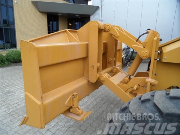 Caterpillar 140G, 140H, 140K Front Blade