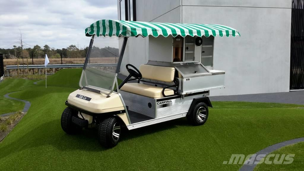 [Other] GOLFCAR CLUBCAR CAFE EXPRESS
