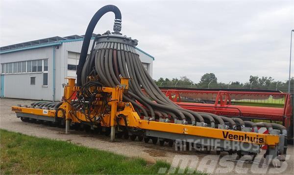 Veenhuis Euroject 250/ 760/40