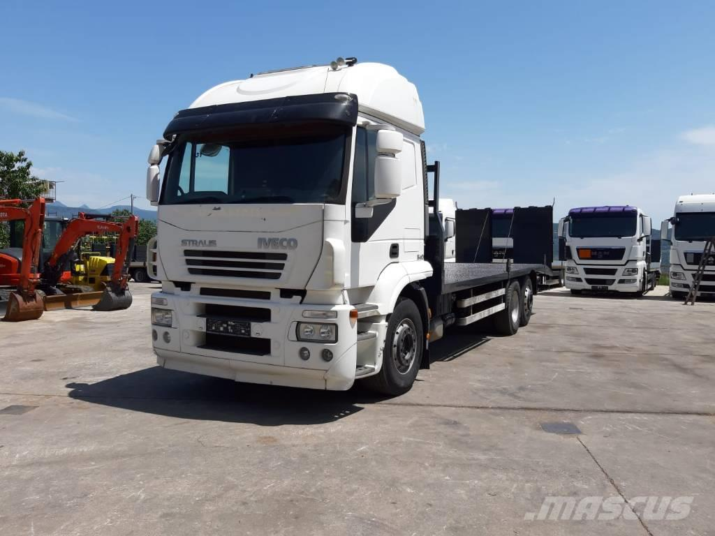 Iveco STRALIS AT260S45 (COD.INT. CP 1357)