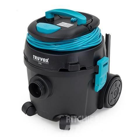 [Other] truvox aspirateur poussière