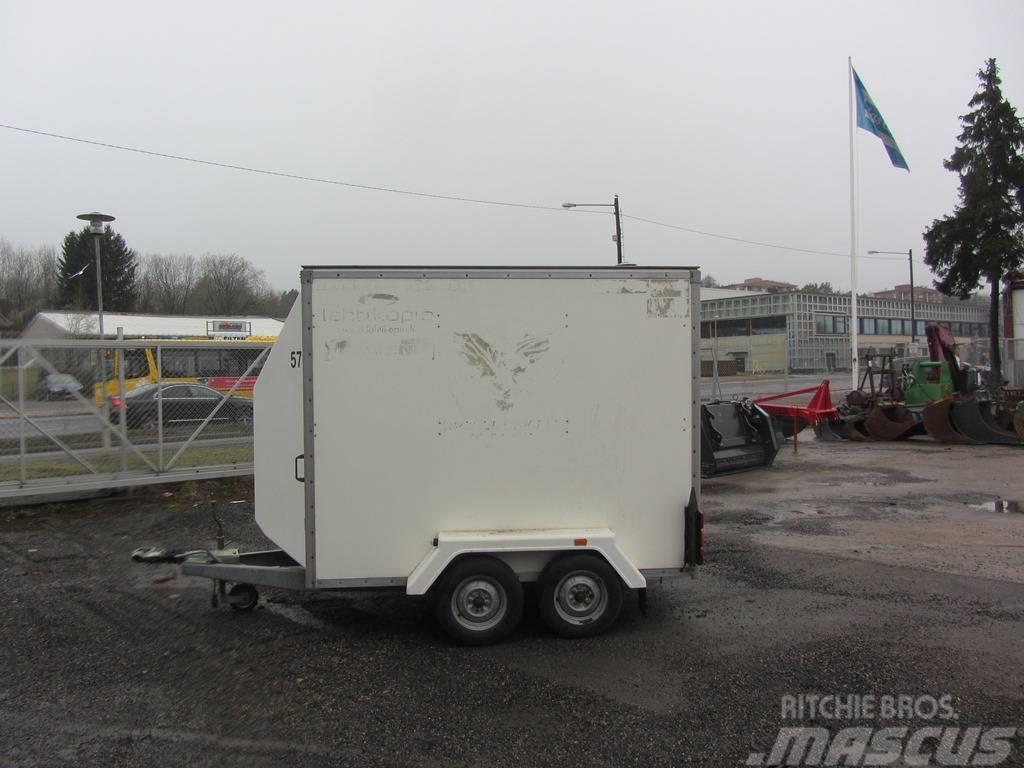 [Other] Blueline VT1500-T