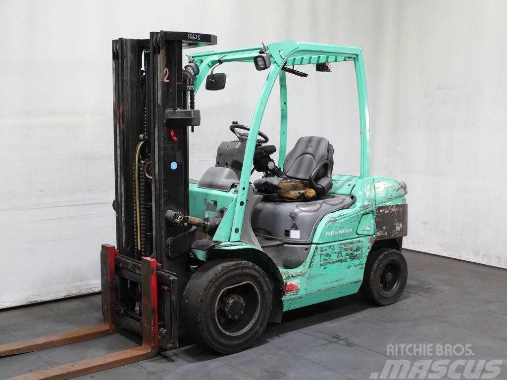 Mitsubishi FD 30 N