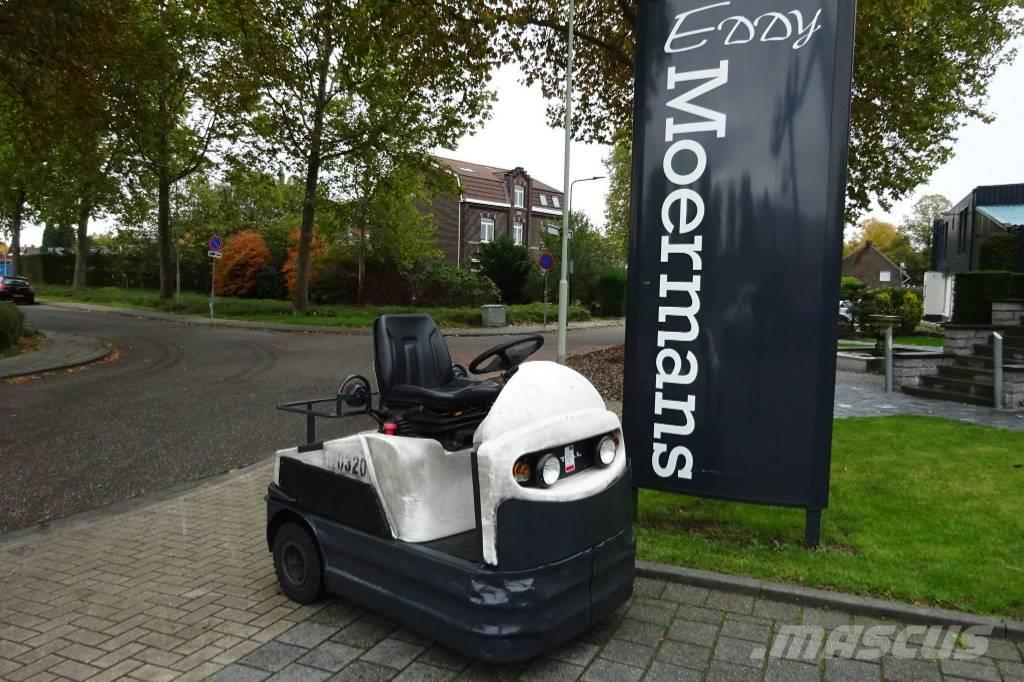 Still R06 Electric Towing Tractor