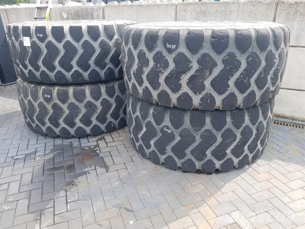 Triangle 29.5R25 - Tyre/Reifen/Band