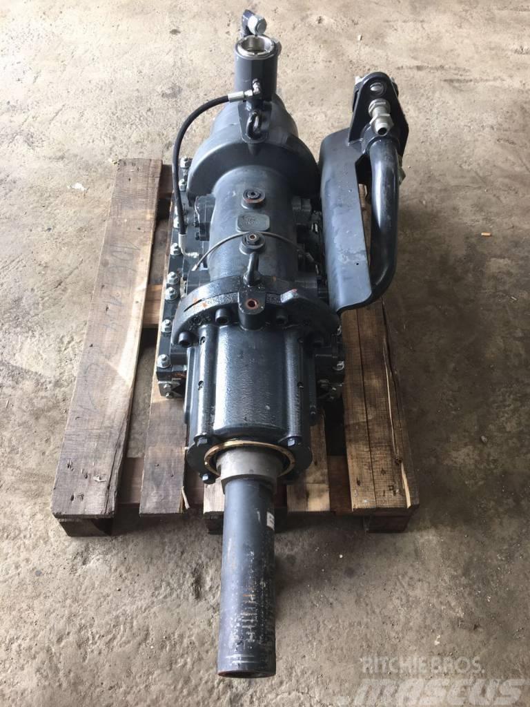 Sandvik Sandvik DI550 DTH Hammer Drifter