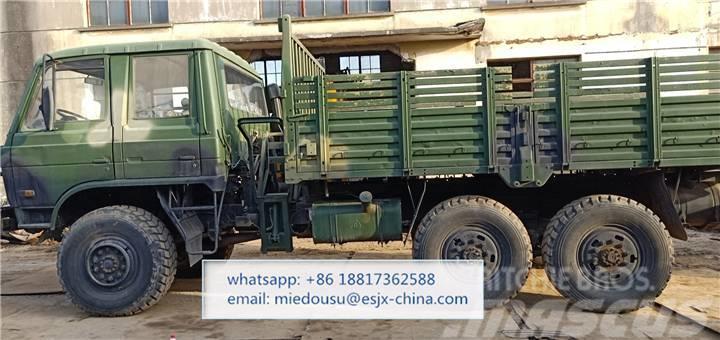 Dongfeng EQ2102G
