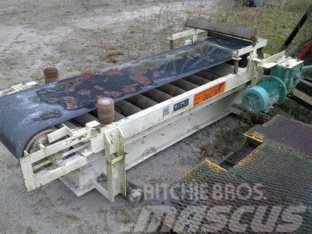 [Other] ALPRO Extracteur à bande 500x2000 mm